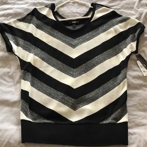 AGB Short Sleeve top